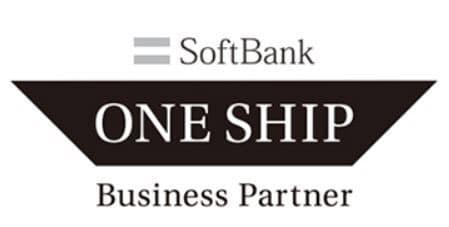 ソフトバンク パートナープログラム 『ONE SHIP』